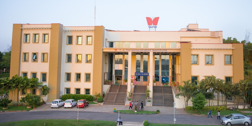TAPMI becomes India's first B-School partner of US-based CMT Association for technical analysis