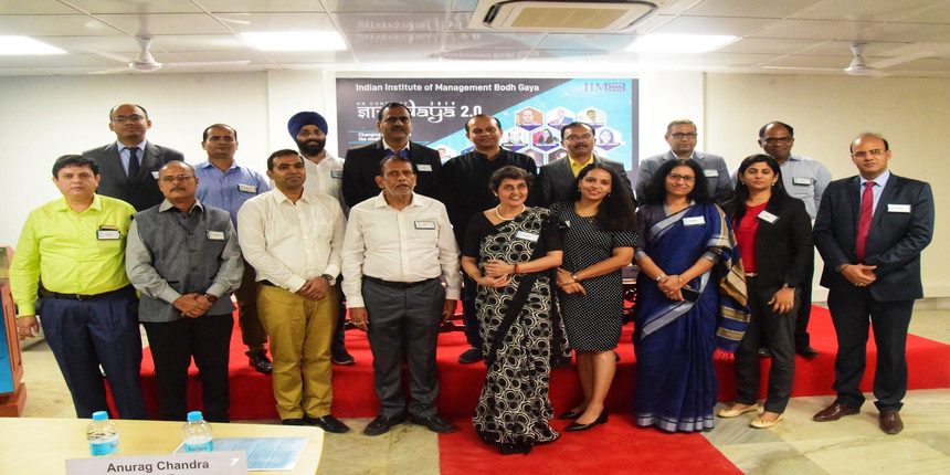 IIM Bodh Gaya Conclave: Flexi timings and virtual workplaces crucial to keep Generation Z happy
