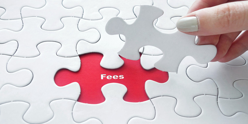 IIT Indore Fee Structure