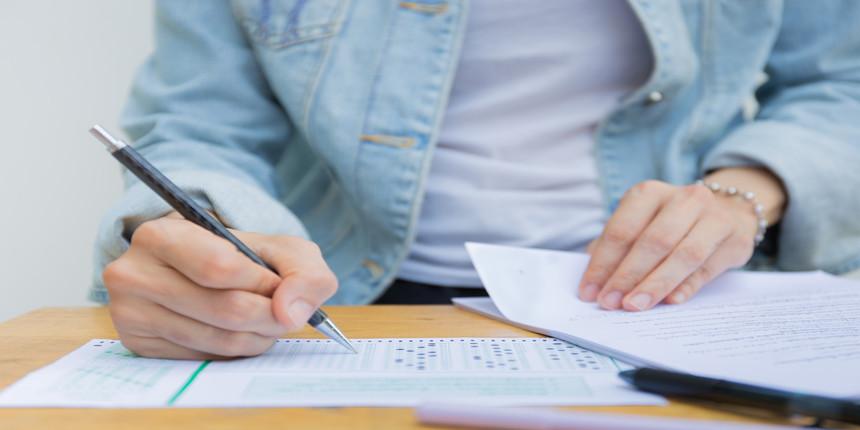 AMU Exam Pattern 2020