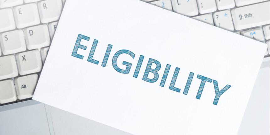 NCHMCT JEE Eligibility Criteria 2020
