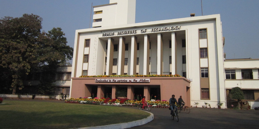 IIT Kharagpur ties up with Amazon for AI learning platform