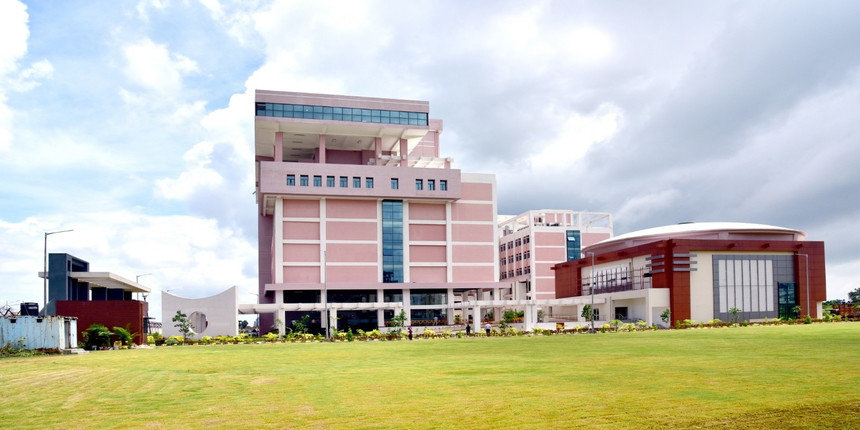Eastern India's First Research Park launched at Kolkata by IIT Kharagpur