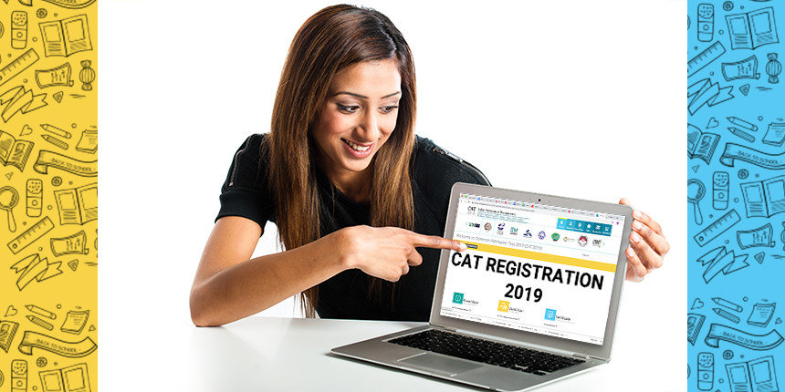 CAT Registration 2019
