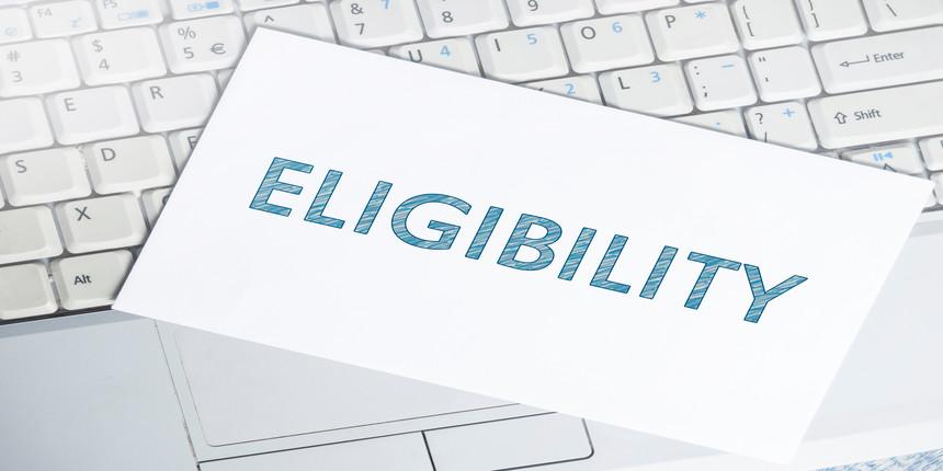 SSC CGL Eligibility Criteria 2019