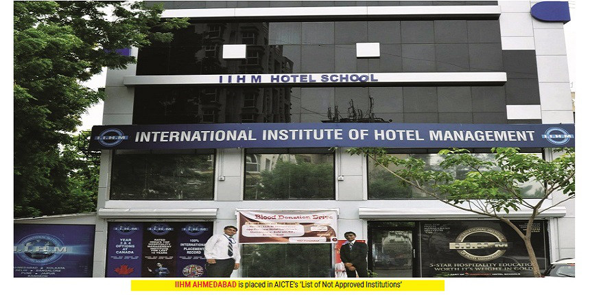 INVESTIGATION: Is a Degree from International Institute of