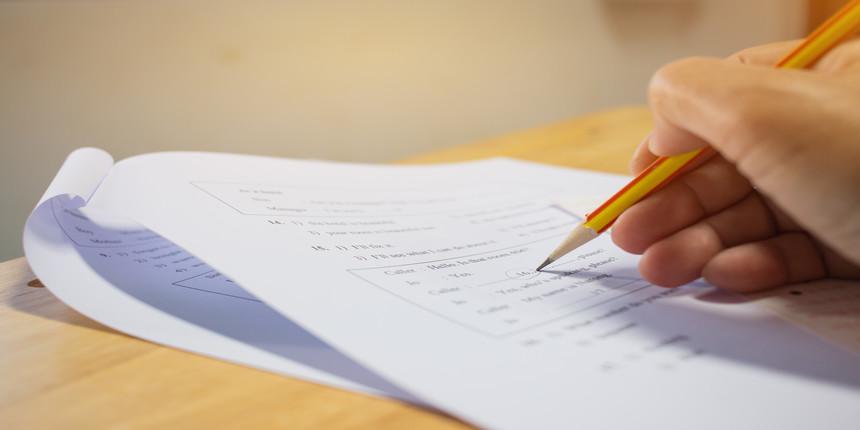 IIT JAM Mock Test 2020 (All Subjects) - Online Practice