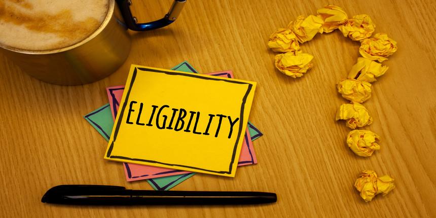 BHU UET Eligibility Criteria 2020