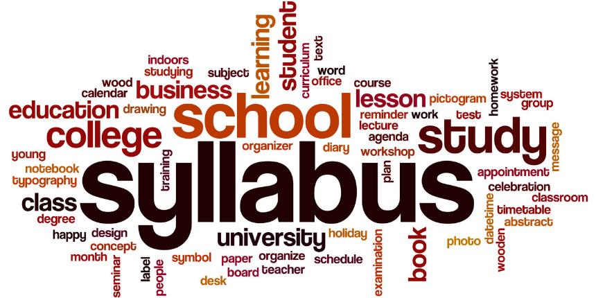 Manipur Board HSLC Syllabus 2020