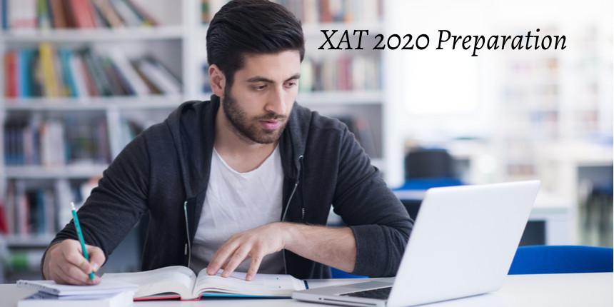 How to start XAT 2020 Preparation