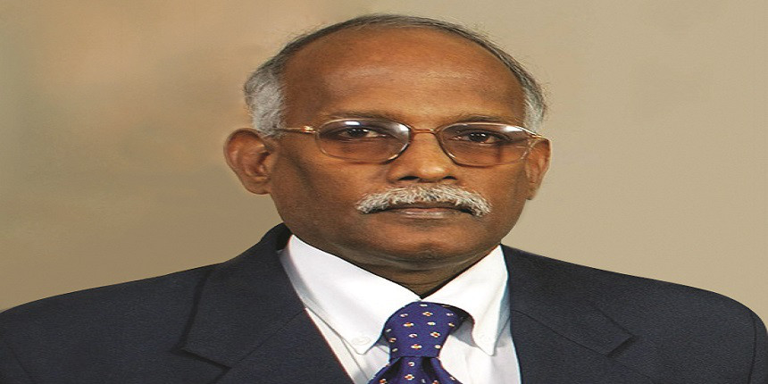 STUDY IN INDIA: India is a strong education destination, says VIT Vellore VC