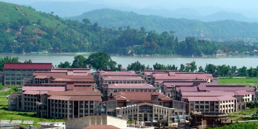 IIT Guwahati sets up new centre for managing industry waste