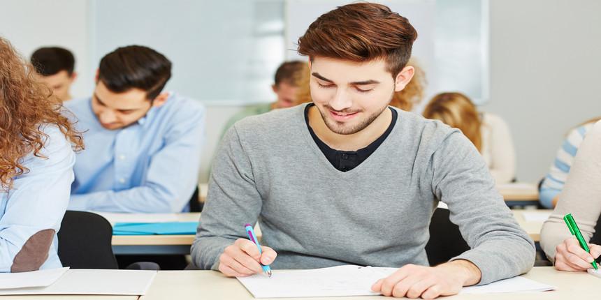 AMU Exam Centres 2020