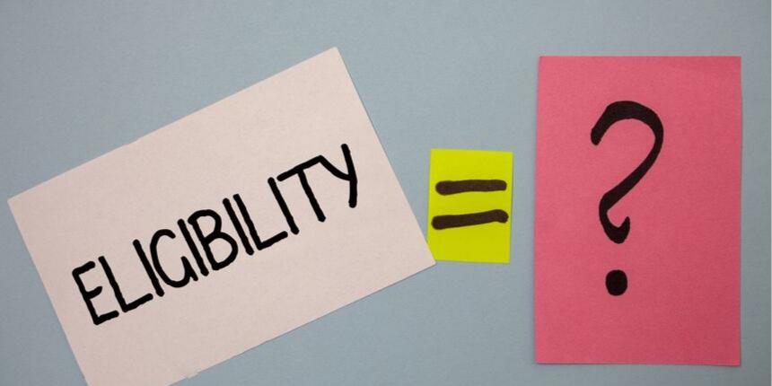 GITAM GAT Eligibility Criteria 2020