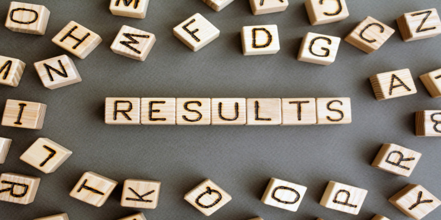 ACET September 2019 result declared; 48 percent candidates fail to qualify