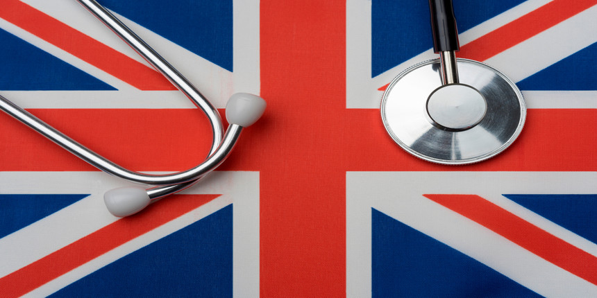 No need to take TOEFL and IELTS exam to practise medicine in U.K.