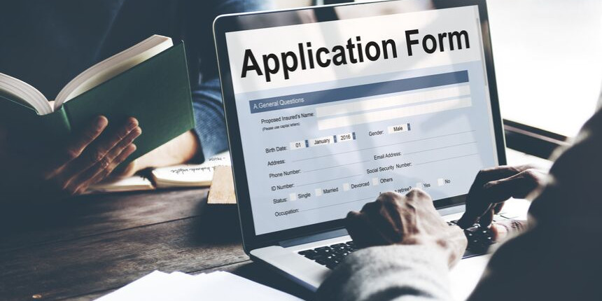 JEECUP Application Form 2020