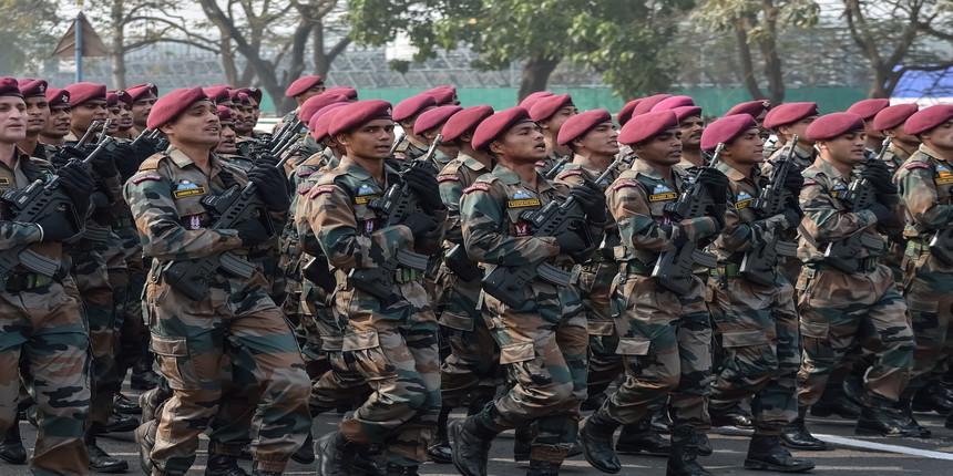 Indian Army Recruitment Notification 2019 for JCO (Religious Teacher)