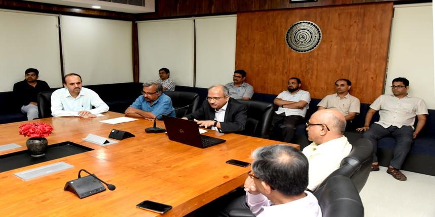IIT-Delhi's School of Interdisciplinary Research to increase student strength to 100s