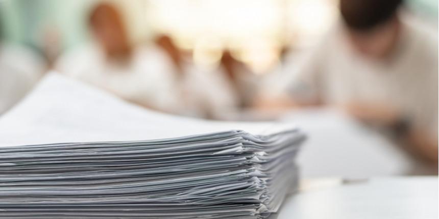NTSE Chhattisgarh Question Papers 2020
