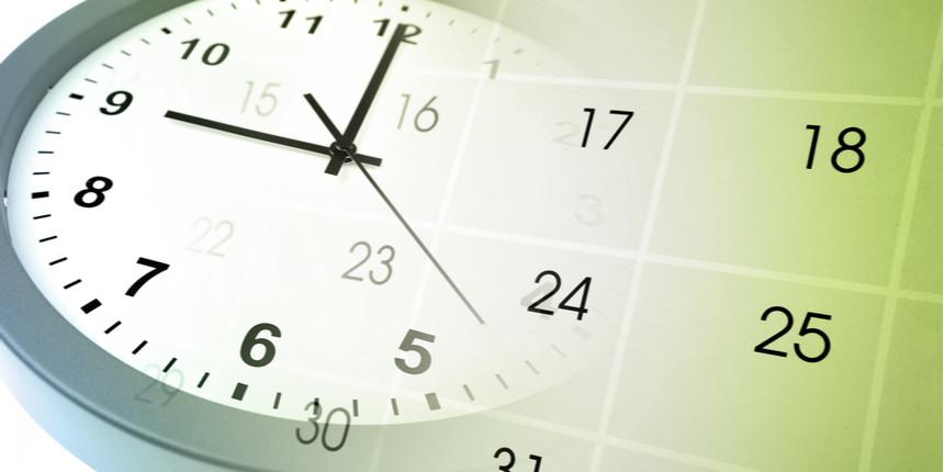 Odisha CHSE Time Table 2020