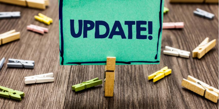 NIFT 2020 : Live updates