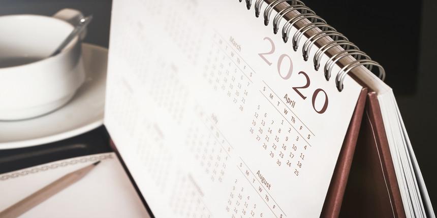 IBPS Calendar 2020 Released; Check for IBPS PO, Clerk, SO Exam Dates