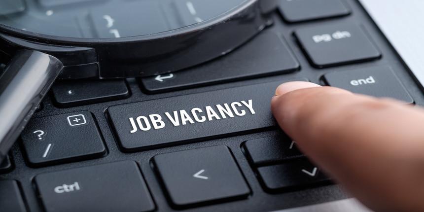 SSC Announces 4893 Vacancies for SSC CHSL 2019