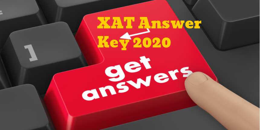 XAT 2020 Answer Key released amidst confusion over marking scheme