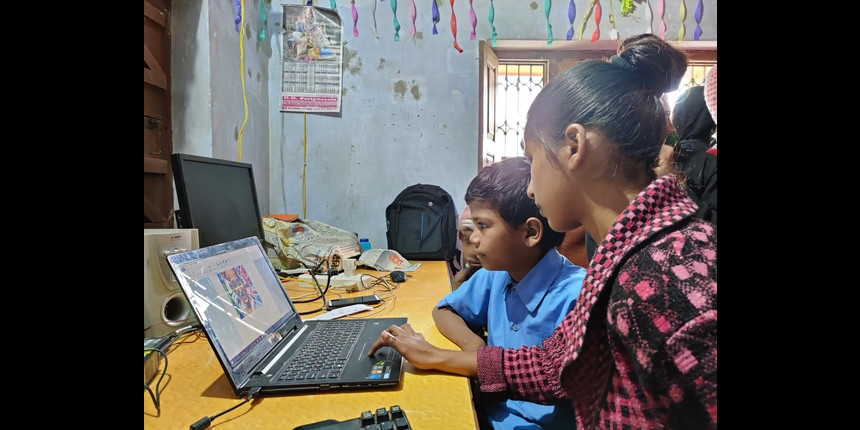 Unequal Online: Poor children are disadvantaged even on the internet