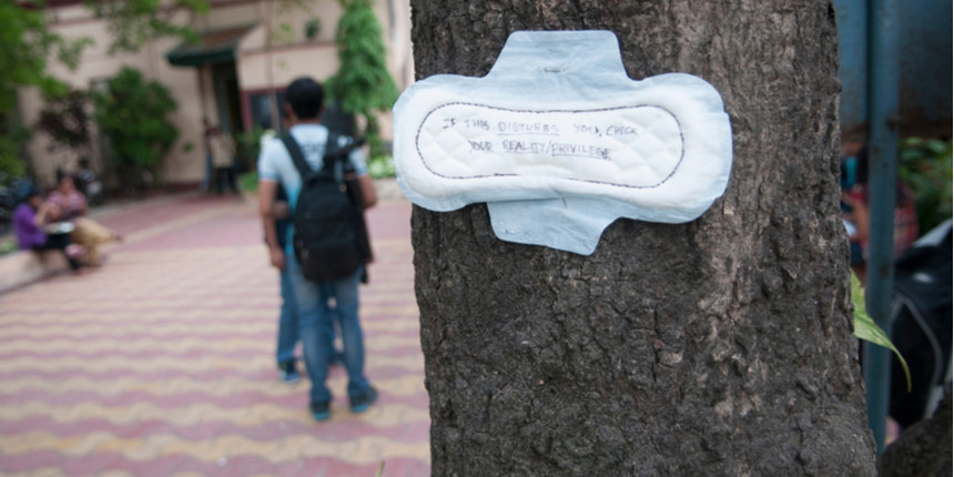 'Gujarat Model': Anger at college harassing students over menstruation