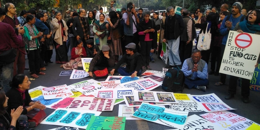 JNU creates endowment fund, appeals to alumni for donations