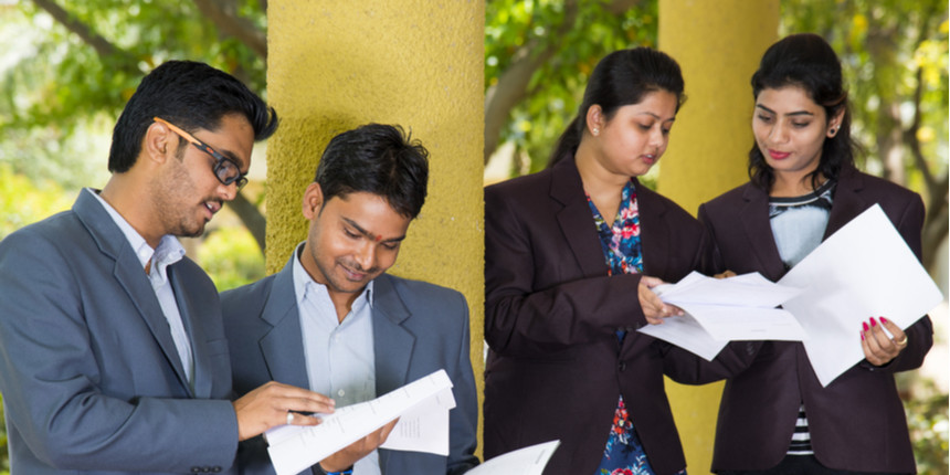 One institution cannot offer both PGDM and MBA directs AICTE