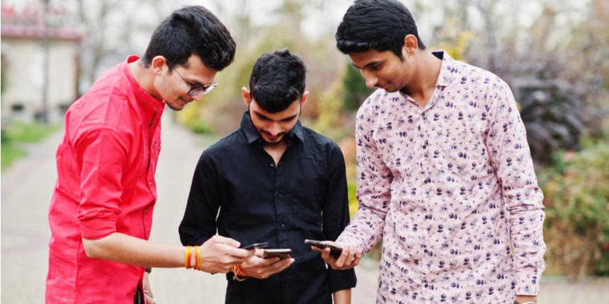 48 percent adolescents in Delhi survey exhibited internet addiction