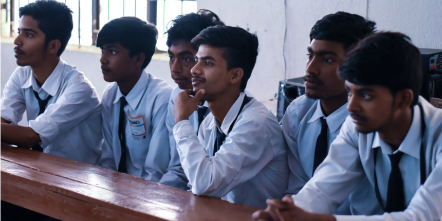 Dropout rates increasing in Classes 9 and 10 in some states: MHRD