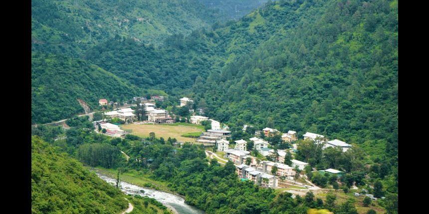 DST sanctions Rs 7.25 Cr to IIT Mandi for Technology Innovation Hub