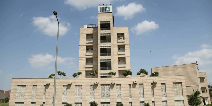 A 'minor' in entrepreneurship for Btech students of IIIT Delhi