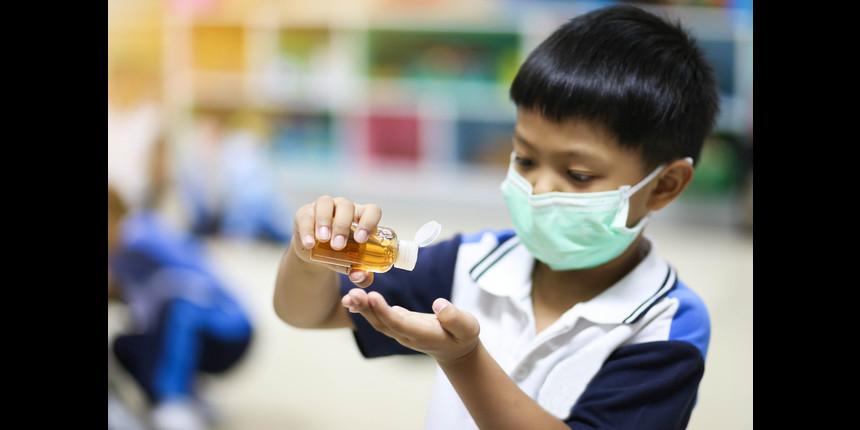 Coronavirus: UNICEF, WHO, IFRC jointly issue advisory for schools