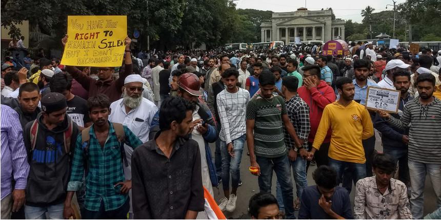 5,000 Tripura teachers held for violating coronavirus restrictions