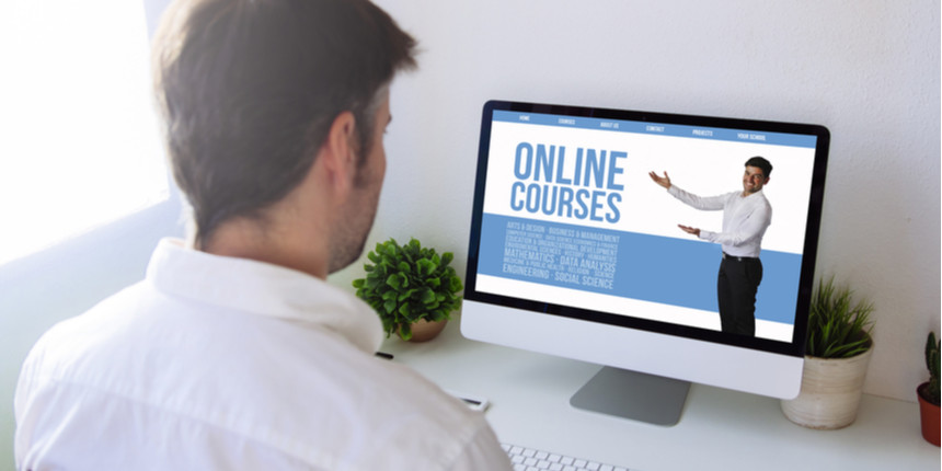 COVID19 Lockdown: UGC promotes online courses for students, teachers