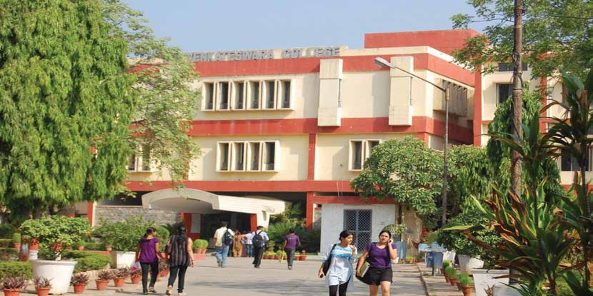 DU likely to conduct complete admission process online from this year