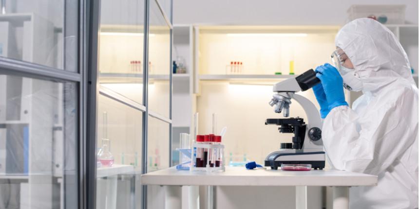 Coronavirus: India needs a billion dollars to catch up on research