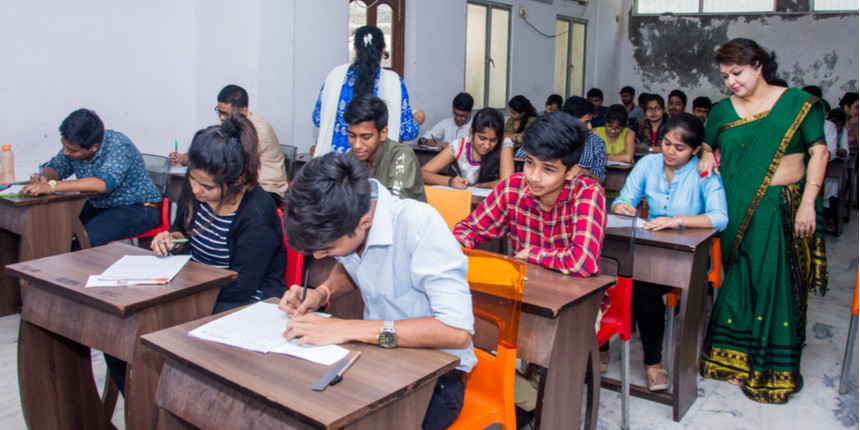 Coronavirus: Now home, NEET, JEE aspirants seek change of exam centre