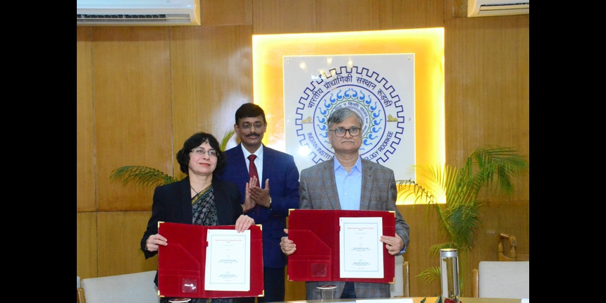 IIT Roorkee, NID Haryana to team up for research, courses, internships