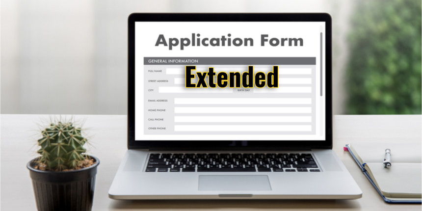 CG PPHT 2020 application form last date extended till May 3