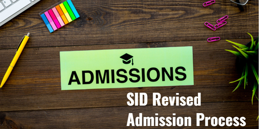 SEED 2020 cancelled- Symbiosis Institute of Design modifies admission policy