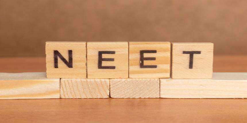 NEET 2020 admit card expected 21 days before the exam: NTA DG