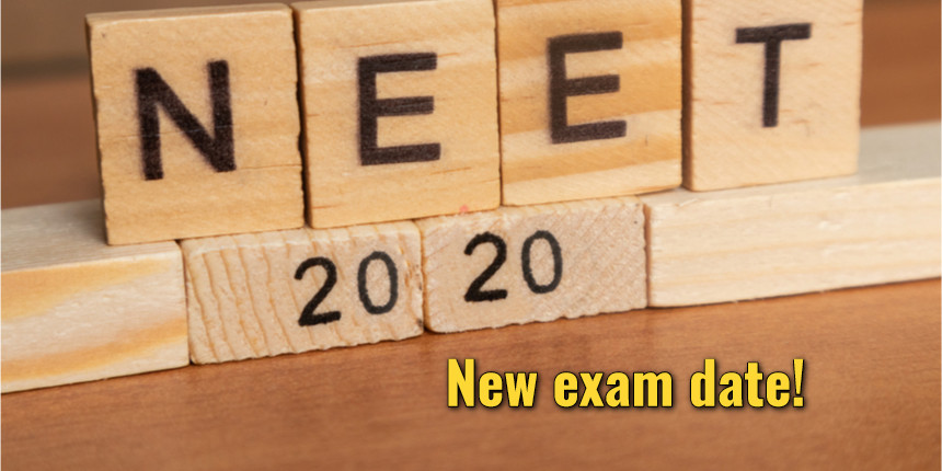 NEET 2020 on July 26; 16.84 lakh applicants informs Education Minister