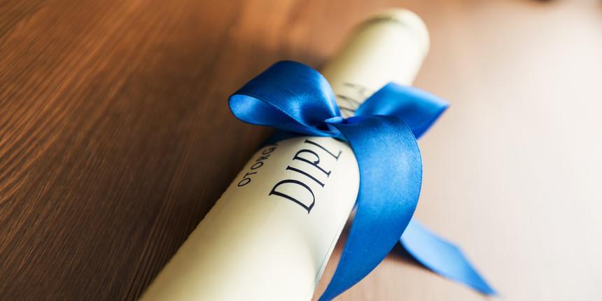 20 Diploma courses that get you a job