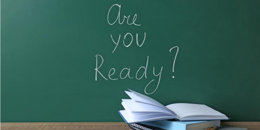 JEE Main 2020 – Preparation Tips, Important Topics & Books